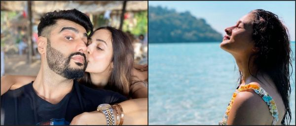 Happy 2020: B-Town Celebs Share Pictures Filled With Love & It's Already A Great New Year!