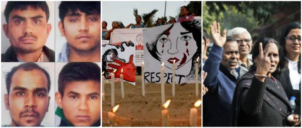 2012 To 2020: Nirbhaya's Rapists To Be Hanged This Month, India Reacts To Delayed Verdict