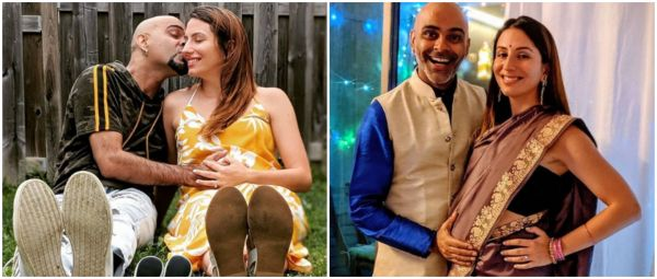 Good News In 2020: Raghu Ram And His Wife Natalie Di Luccio Welcome Baby Boy