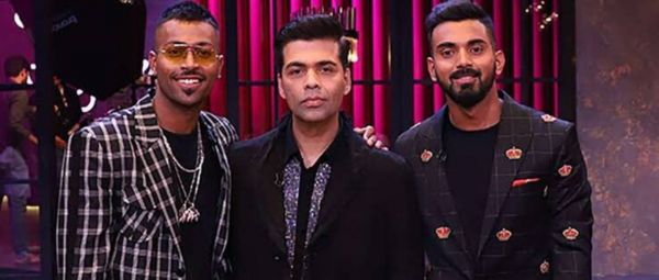Hardik Pandya Finally Opens Up About Koffee With Karan Controversy But We Ain't Buying It!