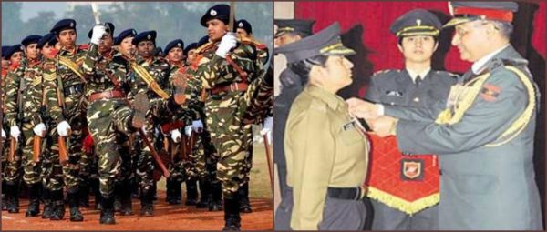 10 Braveheart Women From The Indian Army Who Shattered The Glass Ceiling