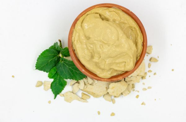 Multani mitti for skin care