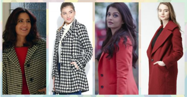 10 Coats & Jackets To Rock Winter In FULL Bollywood Style!