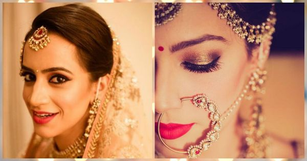 10 Makeup Artists EVERY Bride Must Follow On Instagram!