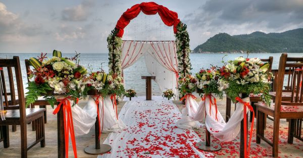 10 Amazing Wedding Destinations Near Mumbai (No, Not Goa!)