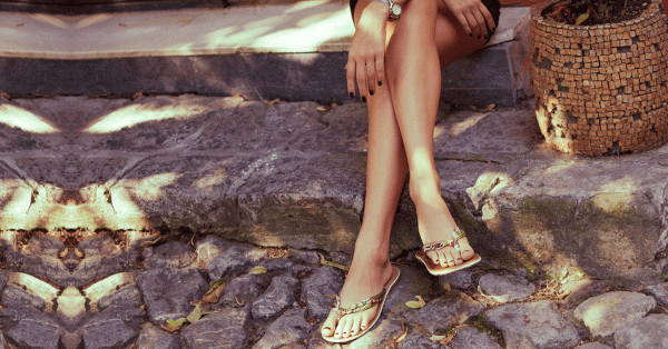 #StepInStyle: 33 Flat Footwear Options That Are Comfy & Cute!