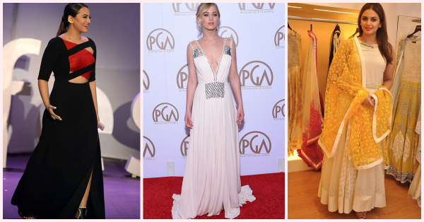 9 Celebs We Love For Standing Up To Body Shamers!