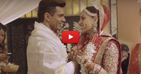 Bipasha-Karan's Wedding Video Is Out & It's Just *Beautiful*!