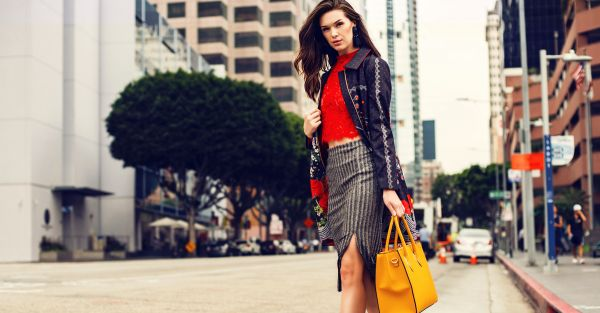 10 FAB Outfits You Can Wear To The Office… And To A Party!