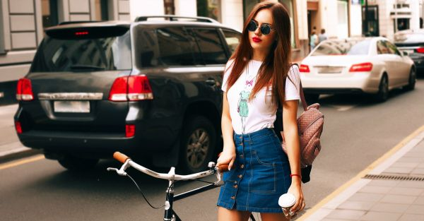 10 #OOTD Ideas That'll Make You Feel Confident - Instantly!