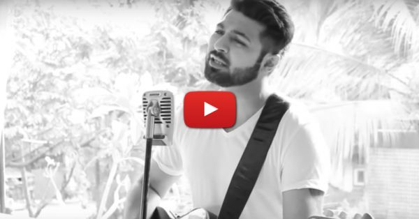 This Acoustic 'Roke Na Ruke' Cover Will Fix Your Broken Heart!