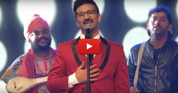 Amit Trivedi Performing His BEST Songs Live - This Is *Magical*