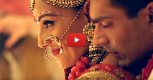 Bipasha Is Making Our Hearts Happy In Her *New* Wedding Video!