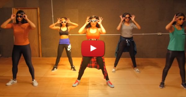This Shaadi Dance Choreography Is The Perfect Gift For Your BFF!