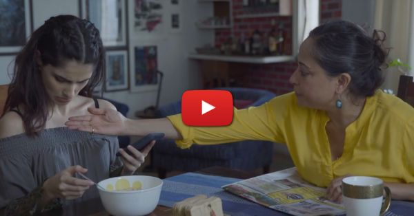 Dear Mom, Here's A Sweet Video That *Perfectly* Describes Us!