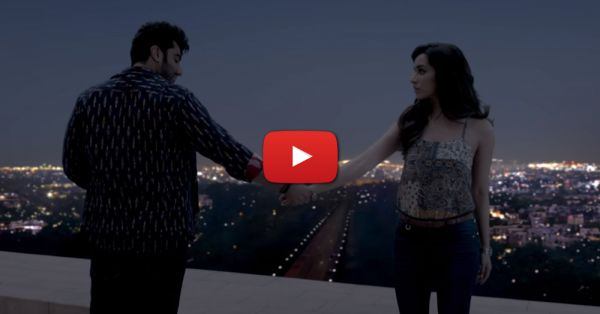 This New 'Half Girlfriend' Song Is All About Love & Heartbreak