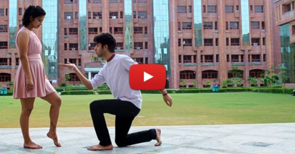 Dear Boyfriend, Let's Slow Dance On 'Raabta' Like THIS!