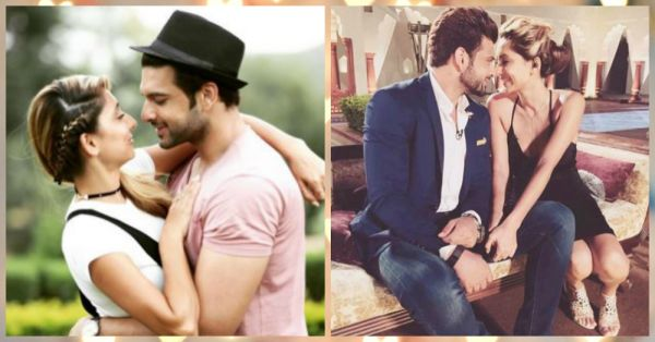 9 Times VJ Anusha & Karan Kundra Were Just Adorable Together!