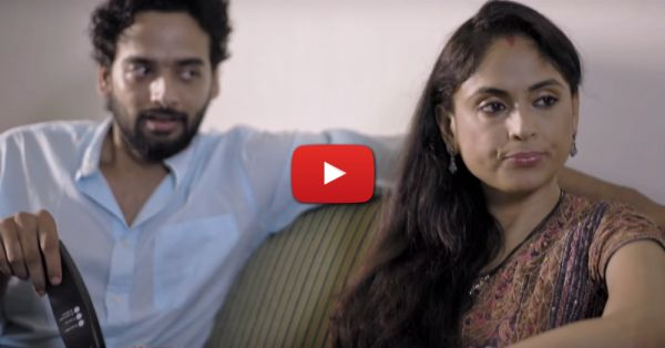 Married Couple's First Fight: This Short Film Is A MUST Watch!