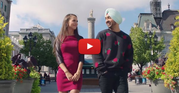 Forget 'Do You Know', This *New* Diljit Song Is AWESOME!