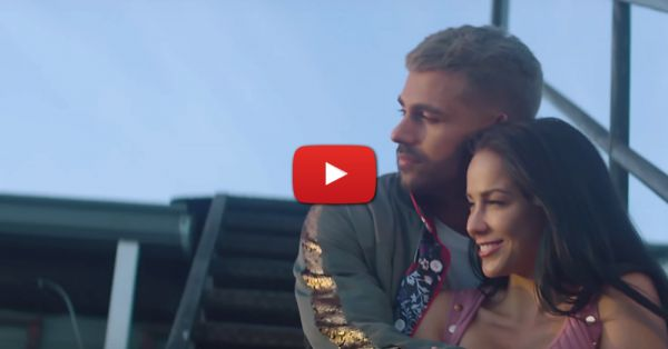 This *New* Jaz Dhami Song Will Make You Go 'Oye Hoye'!