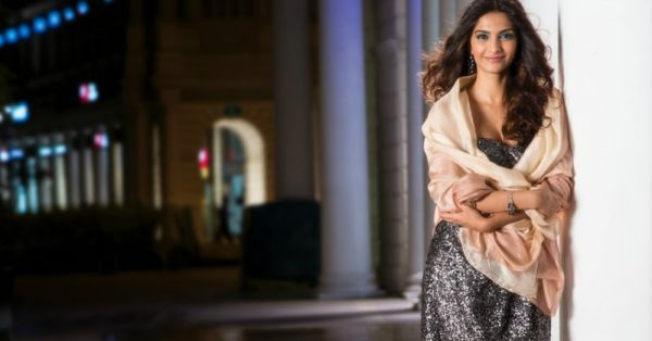 7 Times Sonam Kapoor Was Too Awesome To Handle!