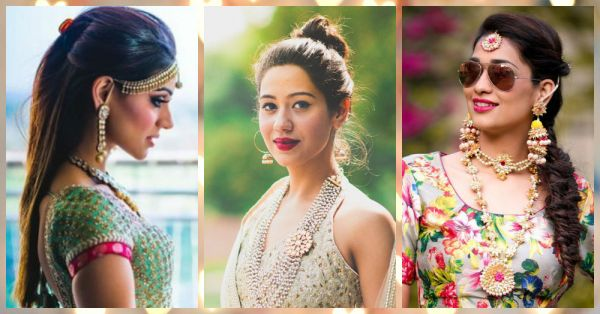 10 *Stunning* Hairdos That Are Perfect For The Summer Bride!