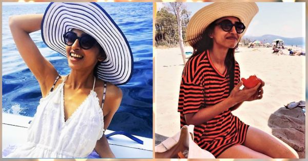 Radhika Apte Looks Stunning In Her Vacay Pics & We're SO Jealous