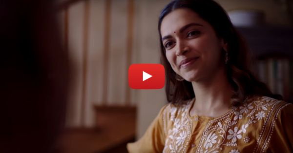 This New Deepika Ad Is The *Sweetest* Thing You'll Watch Today!