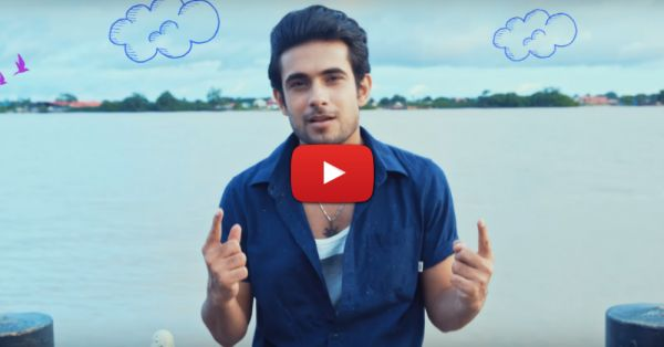 Sanam's Cover Of 'Neele Neele Ambar Par' Is So. Damn. Amazing!