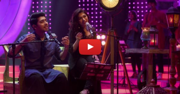 This *New* Medley Of 'Tose Naina' & 'Tum Jo Aaye' Is So Magical