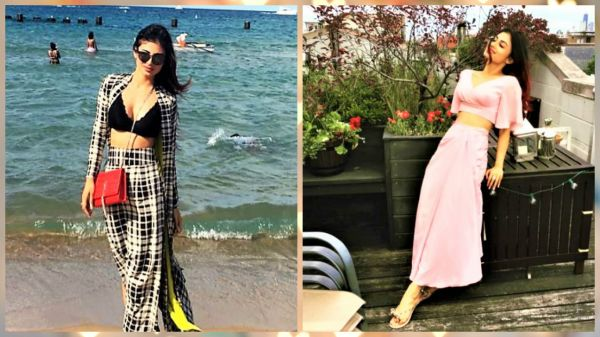 Mouni Roy's Vacay Pics Will Make You Wanna Go On A *Chhutti*!