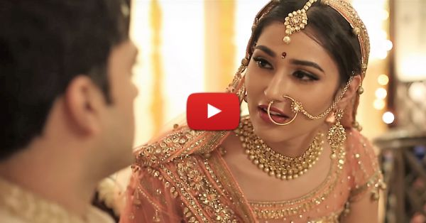 An Arranged Marriage Love Story: This Short Film Is AMAZING!