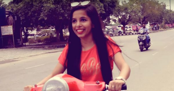 15 WTF Thoughts We Had While Watching Dhinchak Pooja's New Song